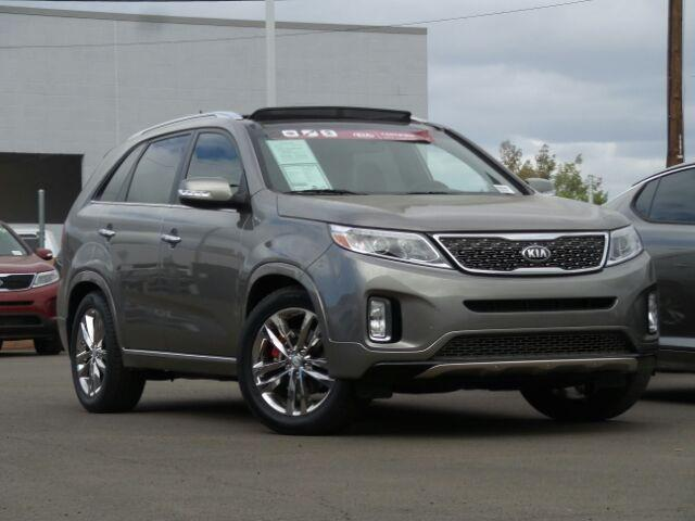2015 kia sorento limited 4dr suv for sale in phoenix arizona classified. Black Bedroom Furniture Sets. Home Design Ideas