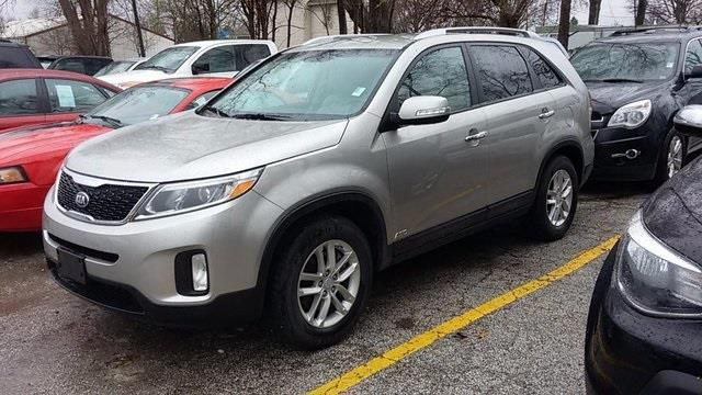 2015 kia sorento lx awd lx 4dr suv for sale in burton illinois classified. Black Bedroom Furniture Sets. Home Design Ideas