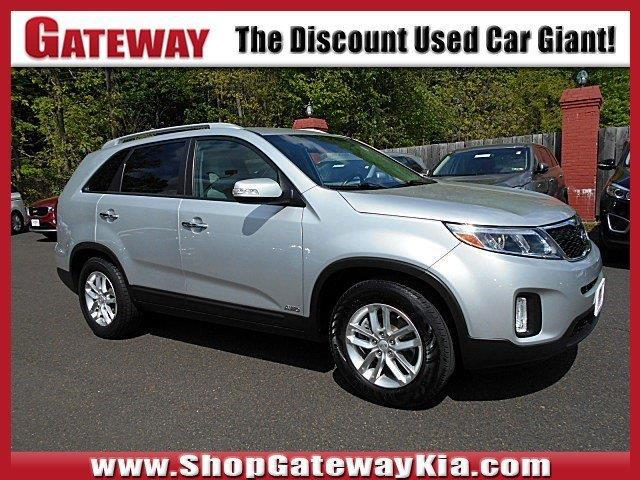 2015 kia sorento lx awd lx 4dr suv for sale in warrington pennsylvania classified. Black Bedroom Furniture Sets. Home Design Ideas
