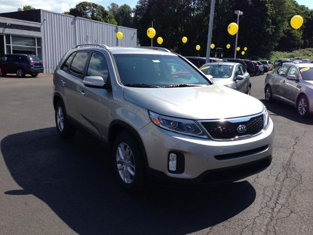 2015 kia sorento lx jamestown ny for sale in jamestown new york classified. Black Bedroom Furniture Sets. Home Design Ideas
