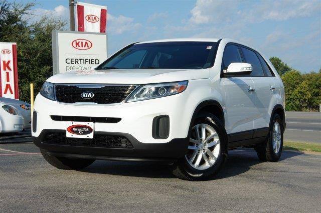 2015 kia sorento lx lx 4dr suv for sale in granbury texas classified. Black Bedroom Furniture Sets. Home Design Ideas