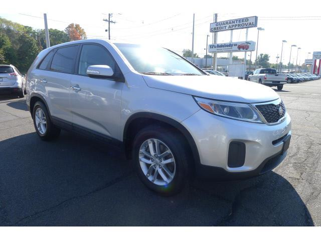2015 kia sorento lx lx 4dr suv for sale in wallingford connecticut classified. Black Bedroom Furniture Sets. Home Design Ideas