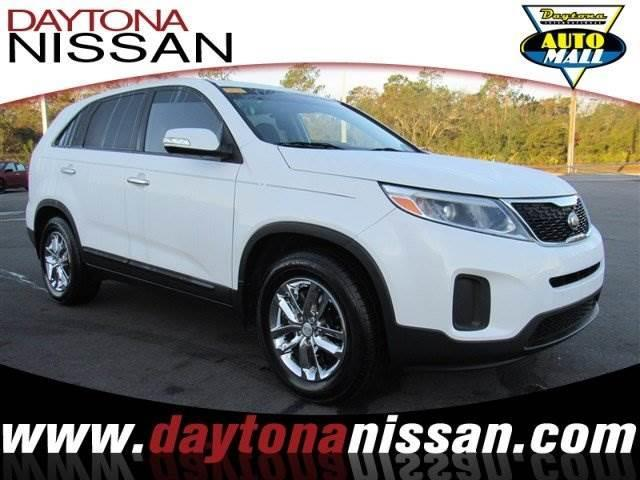 2015 kia sorento lx lx 4dr suv for sale in daytona beach florida classified. Black Bedroom Furniture Sets. Home Design Ideas