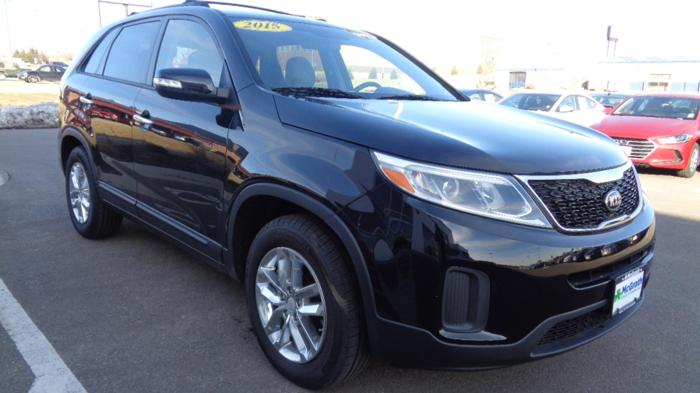 2015 kia sorento lx lx 4dr suv for sale in dubuque iowa classified. Black Bedroom Furniture Sets. Home Design Ideas