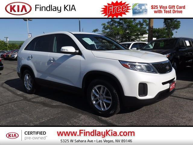 2015 kia sorento lx lx 4dr suv for sale in saint george utah classified. Black Bedroom Furniture Sets. Home Design Ideas