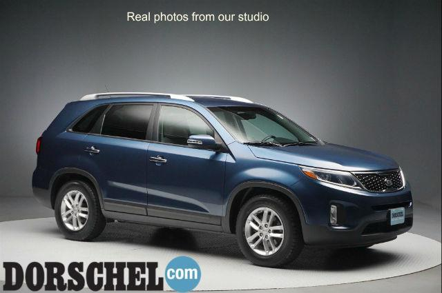 2015 kia sorento lx lx 4dr suv for sale in rochester new york classified. Black Bedroom Furniture Sets. Home Design Ideas