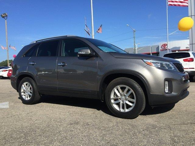 2015 kia sorento lx lx 4dr suv for sale in ocala florida classified. Black Bedroom Furniture Sets. Home Design Ideas