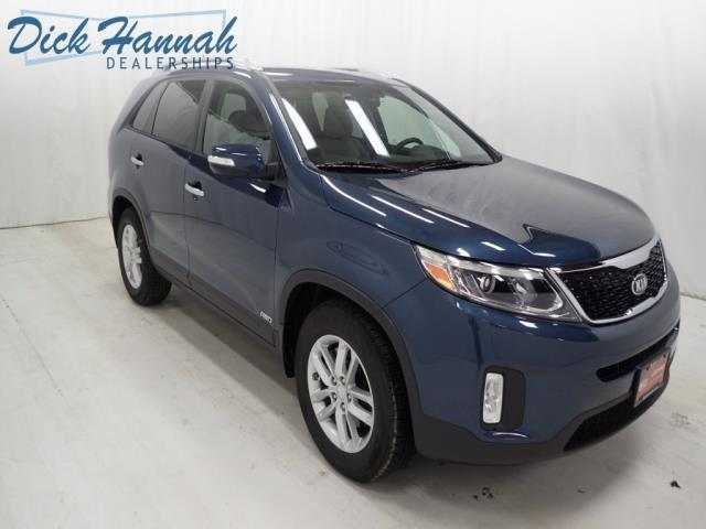 2015 kia sorento lx lx 4dr suv v6 for sale in vancouver washington classified. Black Bedroom Furniture Sets. Home Design Ideas