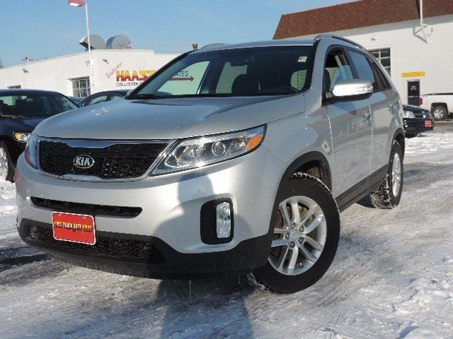 2015 kia sorento lx ravenna oh for sale in black horse ohio classified. Black Bedroom Furniture Sets. Home Design Ideas