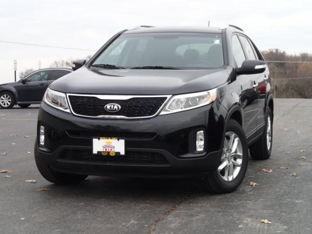 2015 kia sorento lx rolla mo for sale in rolla missouri classified. Black Bedroom Furniture Sets. Home Design Ideas