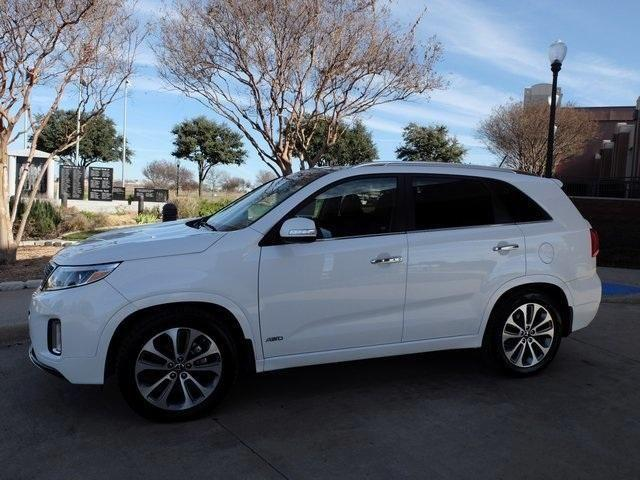2015 kia sorento sx for sale in waxahachie texas classified. Black Bedroom Furniture Sets. Home Design Ideas