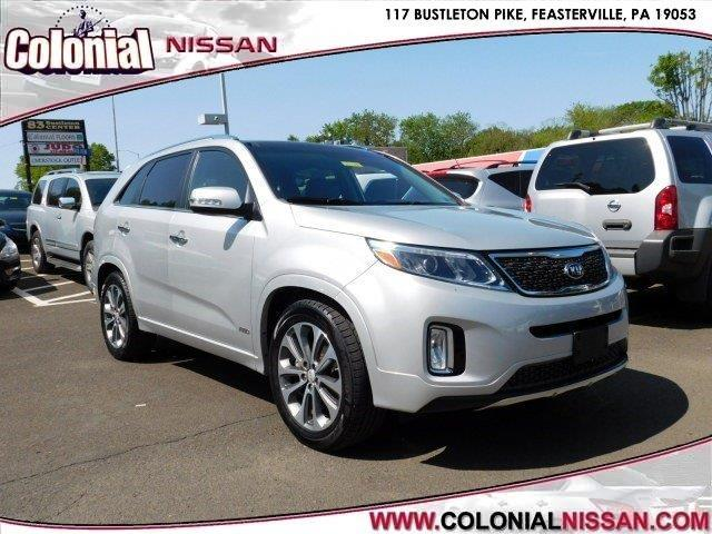 2015 kia sorento sx awd sx 4dr suv for sale in langhorne pennsylvania classified. Black Bedroom Furniture Sets. Home Design Ideas