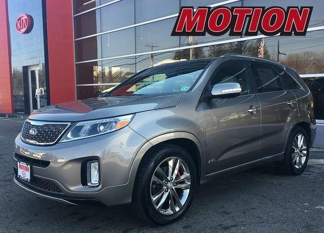 2015 kia sorento sx limited awd sx limited 4dr suv for sale in allamuchy township new jersey. Black Bedroom Furniture Sets. Home Design Ideas