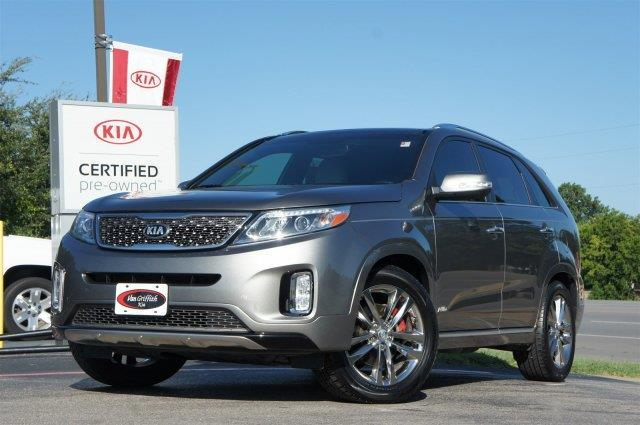 2015 kia sorento sx limited awd sx limited 4dr suv for sale in granbury texas classified. Black Bedroom Furniture Sets. Home Design Ideas