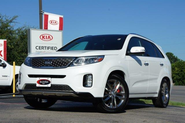 2015 kia sorento sx limited sx limited 4dr suv for sale in granbury texas classified. Black Bedroom Furniture Sets. Home Design Ideas