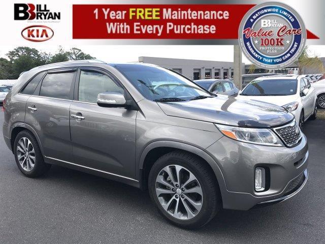 2015 kia sorento sx sx 4dr suv for sale in leesburg florida classified. Black Bedroom Furniture Sets. Home Design Ideas