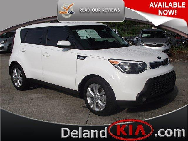 2015 kia soul 4dr wagon 6a for sale in de land florida classified. Black Bedroom Furniture Sets. Home Design Ideas