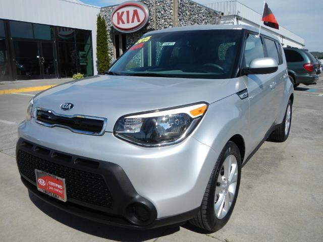 2015 kia soul 4dr wagon 6a for sale in medford oregon classified. Black Bedroom Furniture Sets. Home Design Ideas