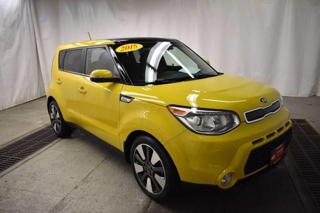 2015 kia soul 4dr wagon for sale in davenport iowa classified. Black Bedroom Furniture Sets. Home Design Ideas