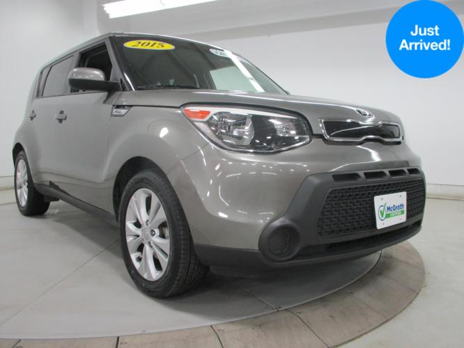 2015 kia soul 4dr wagon for sale in dubuque iowa classified. Black Bedroom Furniture Sets. Home Design Ideas