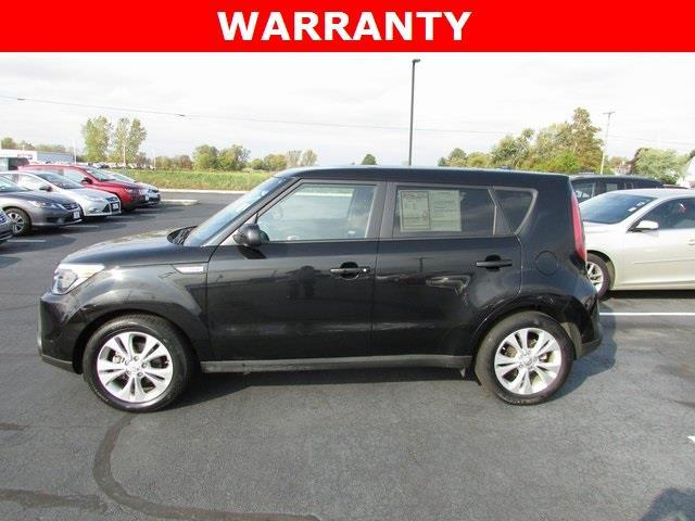 2015 kia soul 4dr wagon for sale in findlay ohio classified. Black Bedroom Furniture Sets. Home Design Ideas