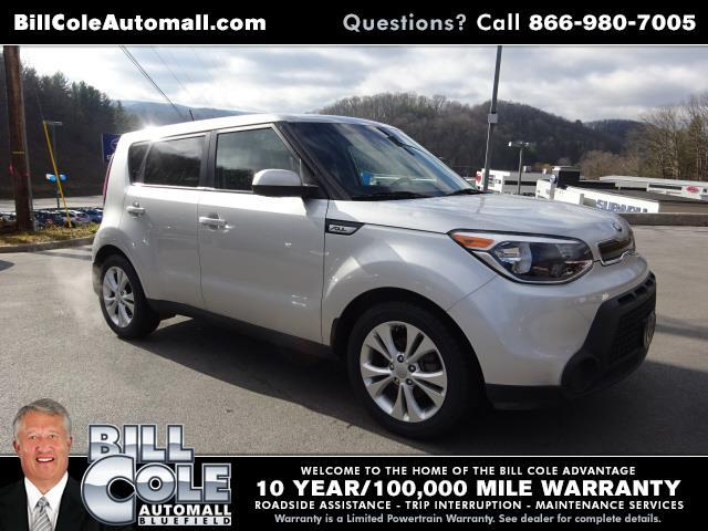 2015 kia soul 4dr wagon for sale in ada west virginia classified. Black Bedroom Furniture Sets. Home Design Ideas