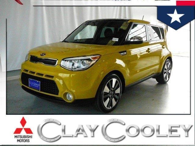 2015 Kia Soul ! ! 4dr Wagon