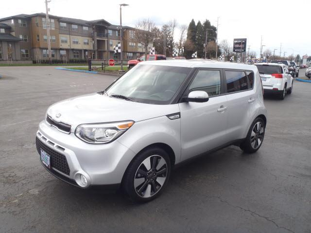 2015 kia soul 4dr wagon for sale in gresham oregon classified. Black Bedroom Furniture Sets. Home Design Ideas