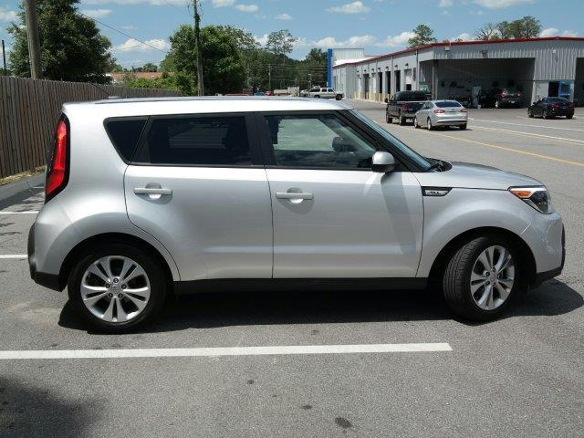 2015 kia soul 4dr wagon for sale in ocala florida classified. Black Bedroom Furniture Sets. Home Design Ideas