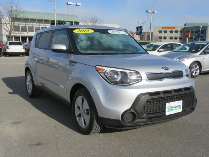2015 kia soul base 4dr wagon 6m for sale in dubuque iowa classified. Black Bedroom Furniture Sets. Home Design Ideas