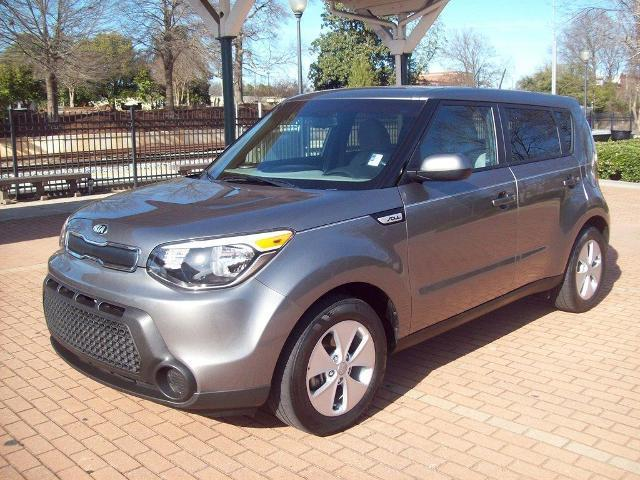 2015 kia soul base 4dr wagon 6m for sale in spartanburg south carolina classified. Black Bedroom Furniture Sets. Home Design Ideas