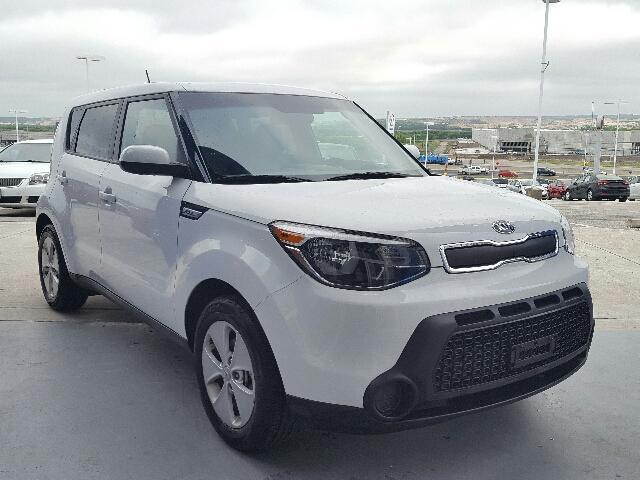 2015 kia soul base 4dr wagon 6m for sale in new braunfels texas classified. Black Bedroom Furniture Sets. Home Design Ideas