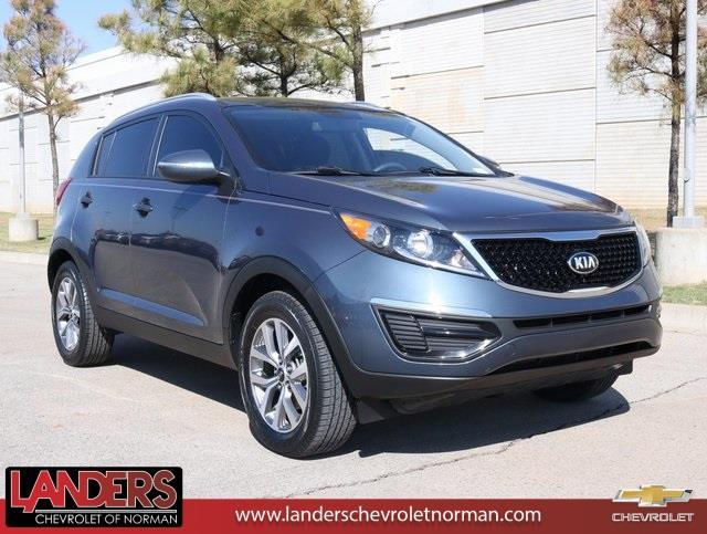 2015 kia sportage lx lx 4dr suv for sale in norman oklahoma classified. Black Bedroom Furniture Sets. Home Design Ideas