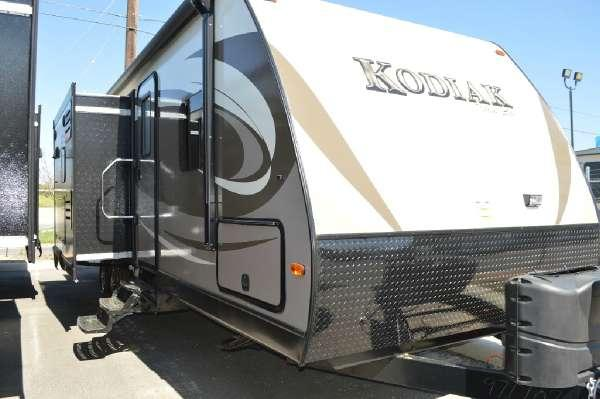 2015 Kodiak Kodiak 276bhsl For Sale In San Antonio Texas Classified Americanlisted Com