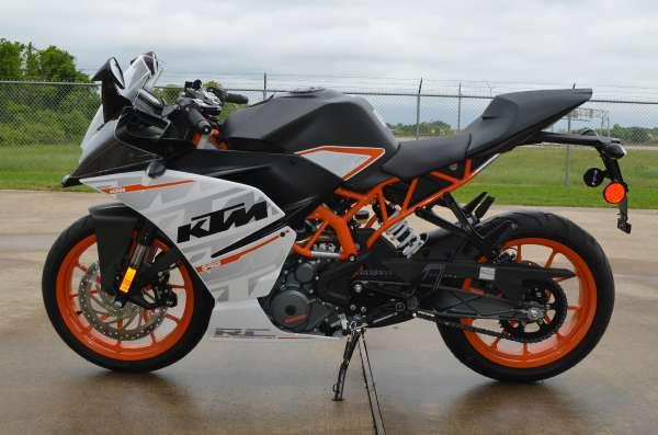 2015 ktm rc 390 for sale in la marque texas classified. Black Bedroom Furniture Sets. Home Design Ideas
