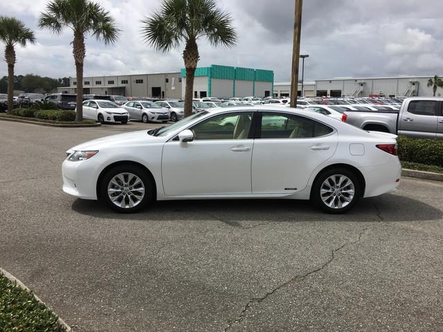 2015 lexus es 300h base 4dr sedan for sale in lafayette louisiana classified. Black Bedroom Furniture Sets. Home Design Ideas
