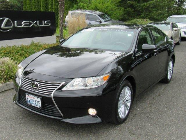 2015 lexus es 350 crafted line crafted line 4dr sedan for