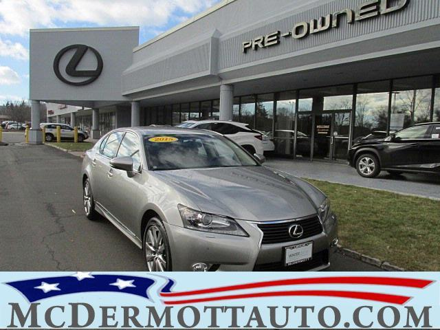 2015 lexus gs 350 base awd 4dr sedan for sale in new haven connecticut classified. Black Bedroom Furniture Sets. Home Design Ideas