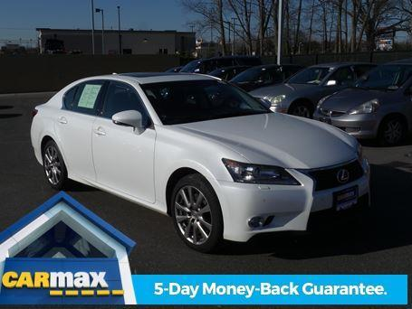 2015 lexus gs 350 base awd 4dr sedan for sale in erial new jersey classified. Black Bedroom Furniture Sets. Home Design Ideas