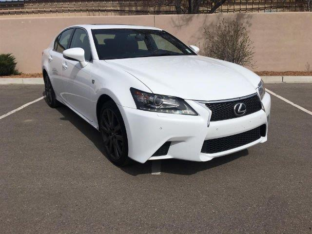 2015 lexus gs 350 base awd 4dr sedan for sale in santa fe new mexico classified. Black Bedroom Furniture Sets. Home Design Ideas