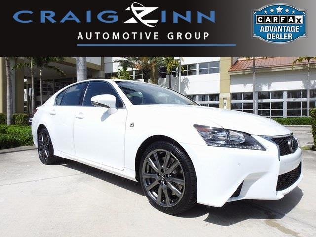 2015 lexus gs 350 crafted line crafted line 4dr sedan for sale in miami florida classified. Black Bedroom Furniture Sets. Home Design Ideas