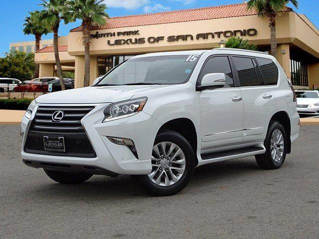 2015 lexus gx 460 base awd 4dr suv for sale in san antonio texas classified. Black Bedroom Furniture Sets. Home Design Ideas