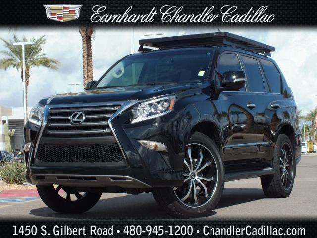 2015 lexus gx 460 base awd 4dr suv for sale in chandler arizona classified. Black Bedroom Furniture Sets. Home Design Ideas