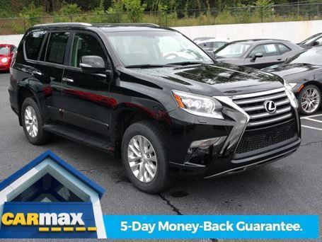 2015 lexus gx 460 base awd 4dr suv for sale in greenville south carolina classified. Black Bedroom Furniture Sets. Home Design Ideas