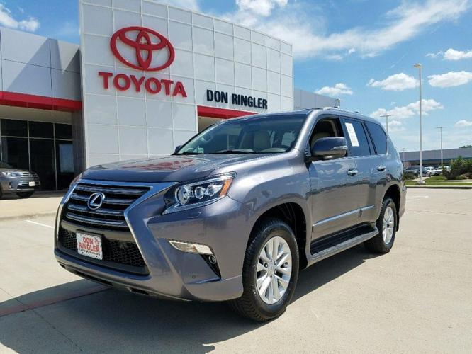 2015 lexus gx 460 base awd 4dr suv for sale in temple texas classified. Black Bedroom Furniture Sets. Home Design Ideas