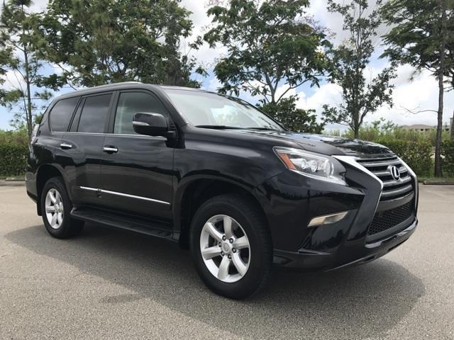 2015 lexus gx 460 base awd 4dr suv for sale in pompano beach florida classified. Black Bedroom Furniture Sets. Home Design Ideas