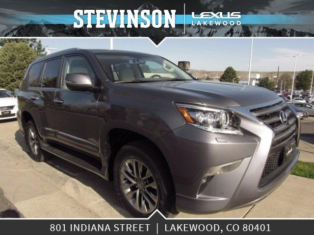 2015 lexus gx 460 luxury awd luxury 4dr suv for sale in lakewood colorado classified. Black Bedroom Furniture Sets. Home Design Ideas