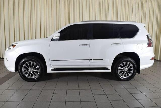 2015 lexus gx 460 luxury awd luxury 4dr suv for sale in portland oregon classified. Black Bedroom Furniture Sets. Home Design Ideas