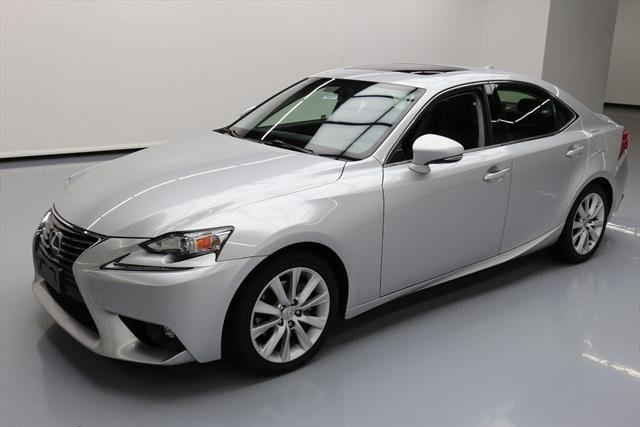 2015 lexus is 250 base 4dr sedan for sale in dallas texas classified. Black Bedroom Furniture Sets. Home Design Ideas