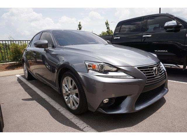 2015 lexus is 250 base 4dr sedan for sale in murfreesboro tennessee classified. Black Bedroom Furniture Sets. Home Design Ideas